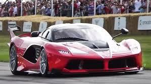 sports cars lamborghini ferrari.  Cars The Ferrari Fxxk Their Latest Trackonly Not Road Legal Hypercar For Sports Cars Lamborghini I