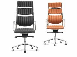 stylish office chairs. Havana Leather Chairs Stylish Office A