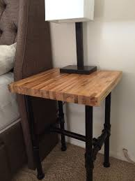 Savoi Barn Wood Ideas Dresser Bedside Wooden Table Nightstand