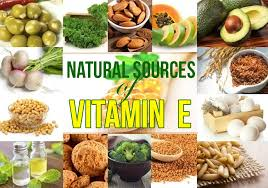Vitamin E Food Sources Chart Natural Source Vitamin E Market 2019 Global Outlook Adm