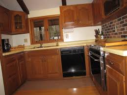 Updating Kitchen 12 Updating Honey Oak Kitchen Cabinets For Your Kitchen Decorating