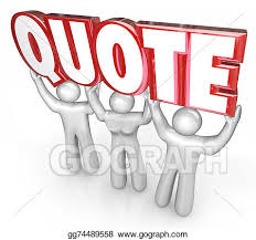 C Stock Quote Best Clipart Quote 48d Letters Word Lifted Sales People Request For