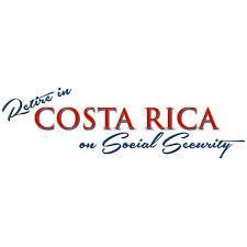 Retire in <b>Costa Rica</b> on <b>SS</b> - YouTube