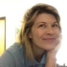 Christina Carlson (@zorbablu) | Twitter