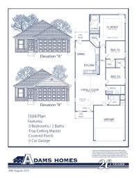 adams homes floor plans. Modren Homes With Adams Homes Floor Plans