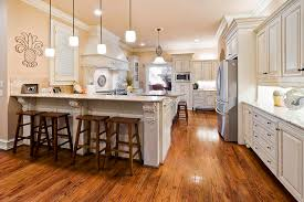 kitchen peninsula lighting. Contemporary Kitchen Celtic Construction Traditionalkitchen Intended Kitchen Peninsula Lighting E