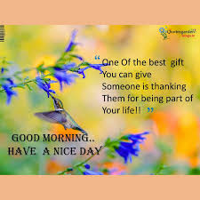 Good Morning Quotes Images Free Download
