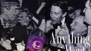 Studio 54s Cast List A Whos Who Of The 1970s Nightlife Circuit