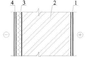 Теплотехнический расчет наружной стены  В данном дипломном проекте мною запроектированы наружные стены из кирпича Для нахождения толщины наружной стены необходимо выполнить теплотехнический