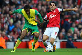 Norwich City: Arteta Arsenal job fears ...