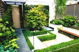 Small Picture Wonderful Green Pink Stone Unique Design Small Landscape Ideas