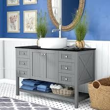vessel sink vanity top ideas home depot base by aurora inch bathroom improvement remarkable we