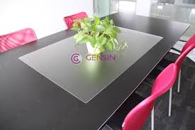 desk protector polycarbonate sheet for office table 1 5mm