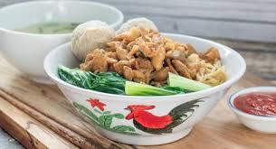 Ini cara membuat mie ayam yang enak di rumah cara membuat mie ayam yang enak di rumah. Mudah Dan Nikmat Begini Cara Membuat Mie Ayam Ala Abang Abang