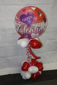 bies party super valentine s day balloon bouquet