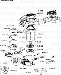 kohler engines xt173 0108 kohler xt 7 xt173 engine courage xt kohler engines xt173 0108 kohler xt 7 xt173 engine courage xt suzhou shikeshun ignition electrical diagram and parts list partstree com