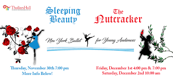 New York Ballet For Young Audiences Thalian Hall Center