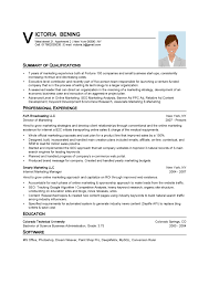 marketing manager resume marketing manager resume resume badak