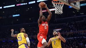 Mike D'Antoni Previews Rockets vs. Lakers