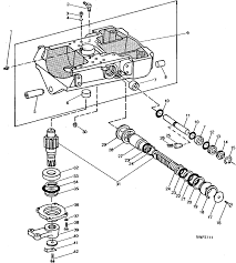 Viewing a thread need a jd parts number