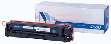 Тонер-<b>картридж NV Print Картридж NV Print</b> NV-<b>CF531A</b>, для HP ...