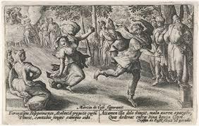Atalanta En Hippomenes Metamorfosen Van Ovidius Passe Crispijn