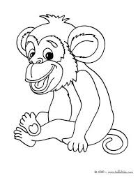 Coloring Pages Jungle Coloring Pages For Toddlers Animals All The