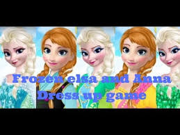 disney frozen games elsa and a dress up and make up free games frozen beautiful dress up