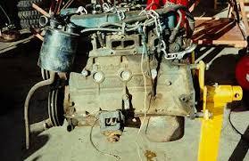 jeep engine gm 151 151 drivers side