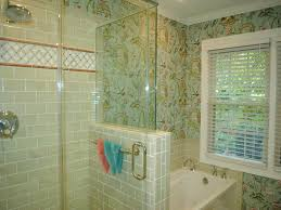 bathrooms with glass tiles. Kllo Bathrooms With Glass Tiles A