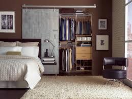 wall bedroom closet design ideas