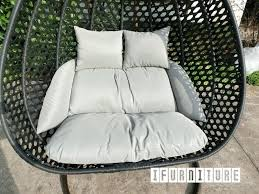 egg chairs outdoor architect double seat rattan hanging egg chair outdoor outdoor hanging egg chair melbourne