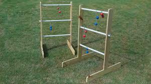 ladder golf set