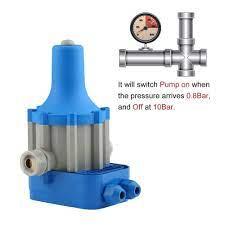 Otomatik Su Pompası Basınç Kontrol Oto Kontrol Elektronik Anahtarı 10 Bar  Akıllı Su Pompası Kategoride Pompalar. Www2.originalsales.co