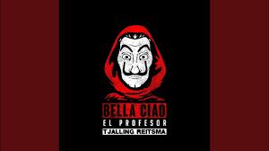 Bella Ciao - Tjalling Reitsma & El Profesor