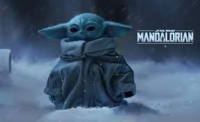 Baby Yoda Mandalorian Star Wars 4k, HD ...