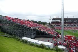 Mt Smart Stadium Auckland New Zealand Auckland Central