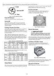 damper motor wiring diagram damper image wiring catalog actuator damper honeywell ng c i u khi n van gi on damper motor wiring diagram
