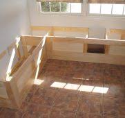 How to build a kitchen bench seat with storage Table Ana White Built In Storage Bench Diy Projects Intended For Kitchen Seating With Ideas Furniture Idealdrivewayscom Image Result For Kitchen Eating Area With Shelving And Bench Seat