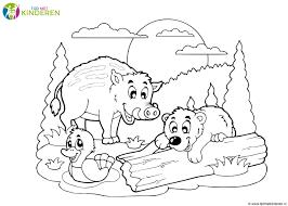 Nijntje Leeuw Drawing And Coloring Leeuwen Kleurplaten En 120