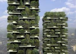 Bosco Verticale (Vertical Forest), Milan, Italy - Verdict Designbuild