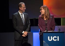 susan and henry samueli