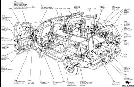 2001 Ford Focus Relay Diagram