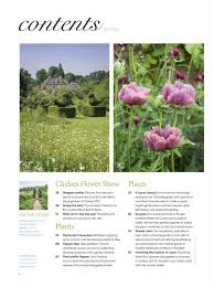 Kitchen Garden Magazine Subscription Gardens Illustrated Magazine Magazine Subscription 12 Digital