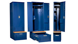 tactical police lockers isda