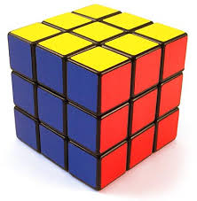 Trading And Rubiks Cube