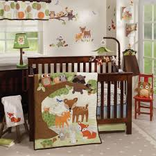 large size of blanket bedding black and white woodland crib bedding target babies r