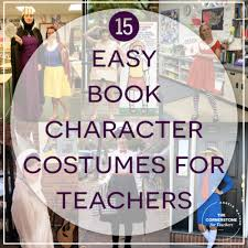 we held a book character parade around the to show off our costumes and it was so much fun to see what all the kids wore