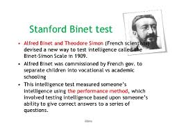 Methods of Measuring Intelligence  Interpreting IQ Scores  amp  Score     Changes in Child Psychology Alfred Binet Intelligence Test      all the images posted here are found on web in public domain  Resolution     x    pixels  Size      Kilobytes