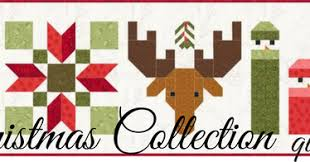 Winter Mittens - Sew Fresh Quilts